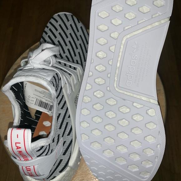 clérigo enseñar Sobrevivir  adidas Shoes | Adidas La Marque Aux 3 Bands Nmd Xr Colorways | Poshmark
